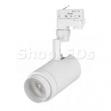 Светильник LGD-ZEUS-4TR-R88-20W Warm SP3000-Fruit (WH, 20-60 deg, 230V) (ARL, IP20 Металл, 3 года)
