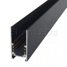 Трек MAG-ORIENT-TRACK-2652-1000 (BK) (Arlight, IP20 Металл, 3 года)