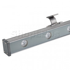 Светодиодный прожектор AR-LINE-1000XS-12W-220V Day (Grey, 30 deg)