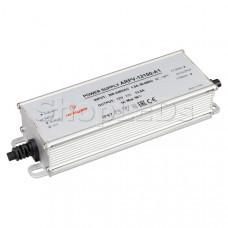 Блок питания ARPV-12150-A1 (12V, 12.5A, 150W) (Arlight, IP67 Металл, 3 года)