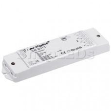Диммер SR-2013 (12-36V, 4x700mA, 1-10V) SL014713