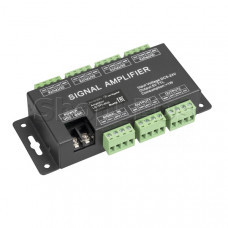 Усилитель сигнала LN-SPI-6CH (5-24V) (ARL, -)