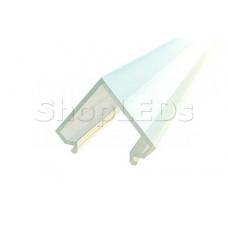 Рассеиватель угол матовый, поликарбонат LP-LRM-24-2