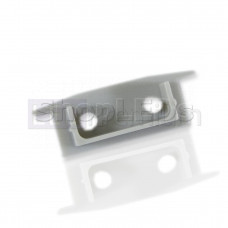 Заглушка глухая для профиля SLA-20