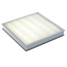 Светодиодный светильник армстронг cерии Стандарт LE-0041 LE-СВО-02-050-0337-40Д
