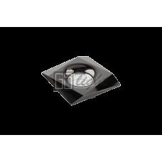 Встраиваемый светильник NC1874-BK